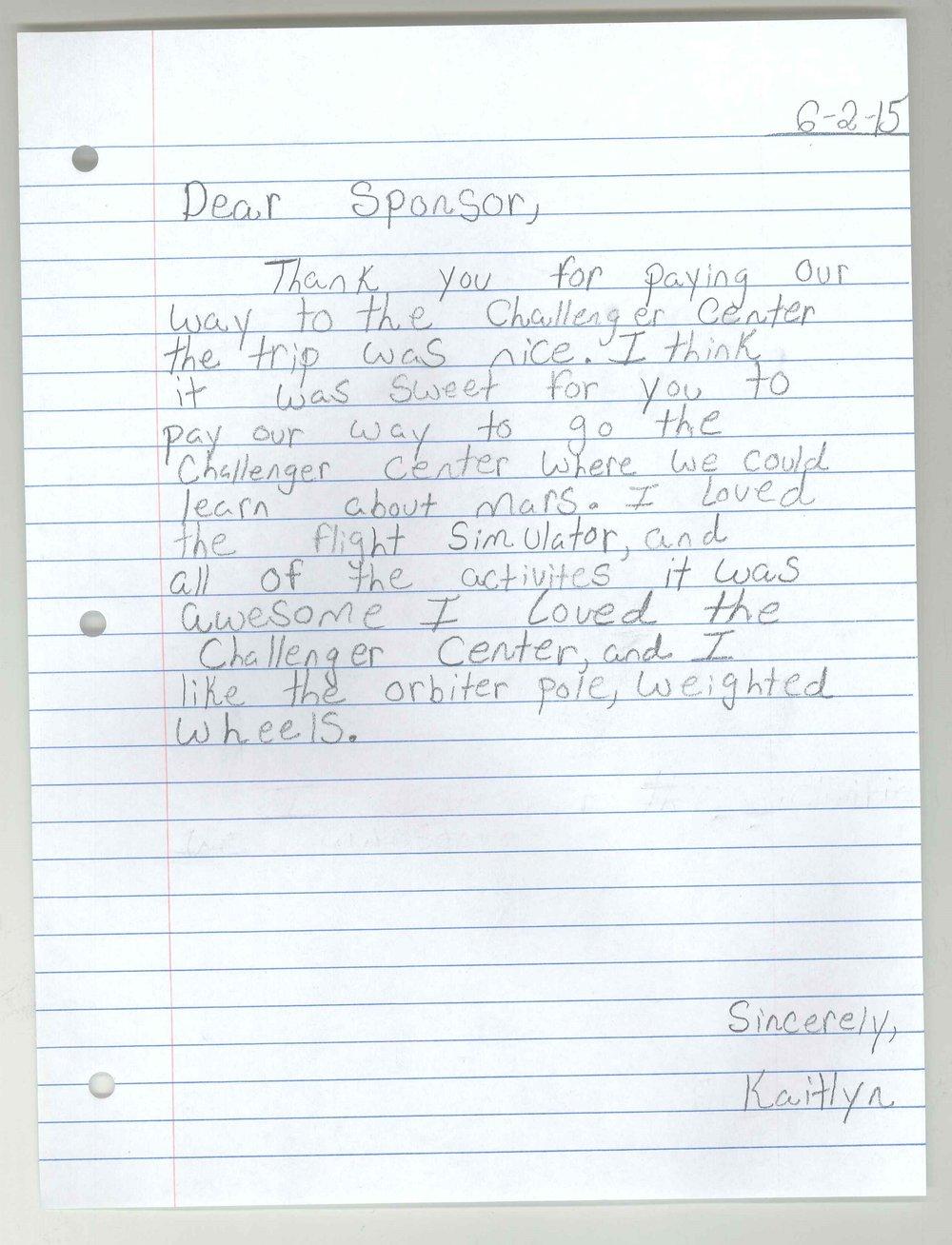2015-06-23 Martha Jane Potter Elementary- Linda Cantrell-student letter 2.jpg