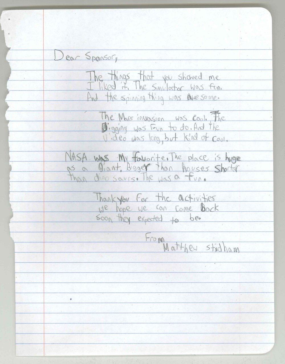2015-06-23 Martha Jane Potter Elementary- Linda Cantrell-student letter 5.jpg