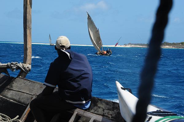 Dhow Safari Ibo Island
