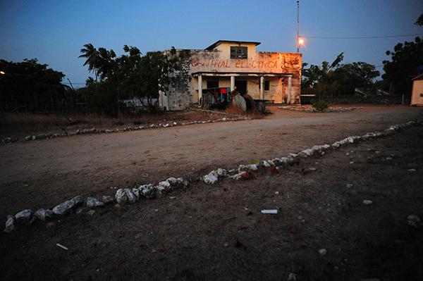 General Electric, Mozambique