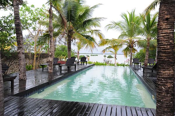 Ibo Island Hotel