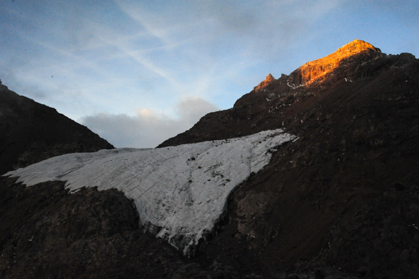 Lanana Peak