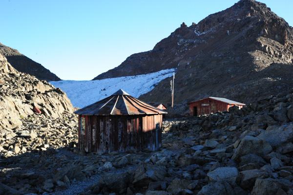 Austrian Hut