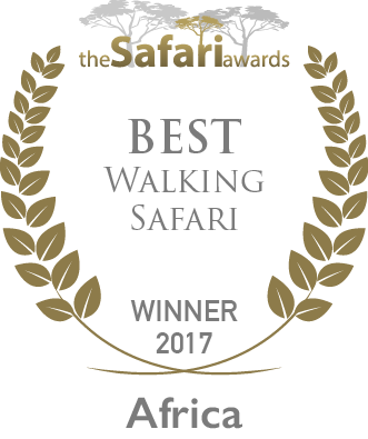 Best Walking Safari in Africa 2017