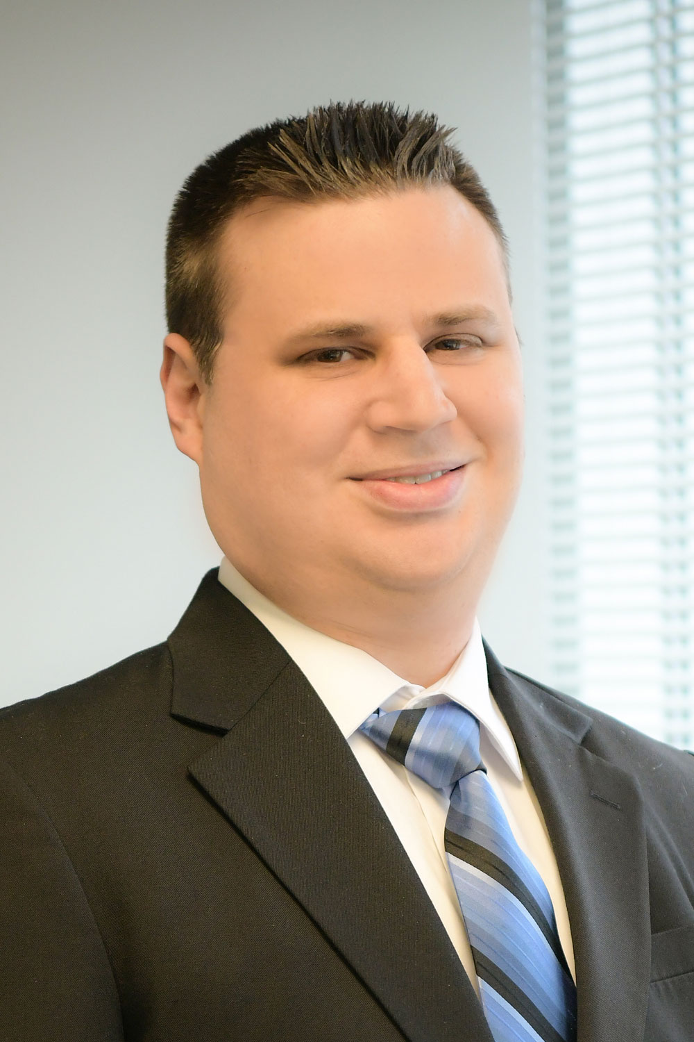 <b>ANTHONY FAZIO</b><br>Account Manager