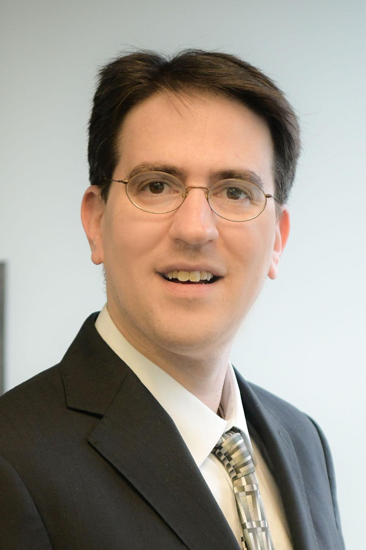 <b>DANIEL ADLER</b><br>Senior Account Manager