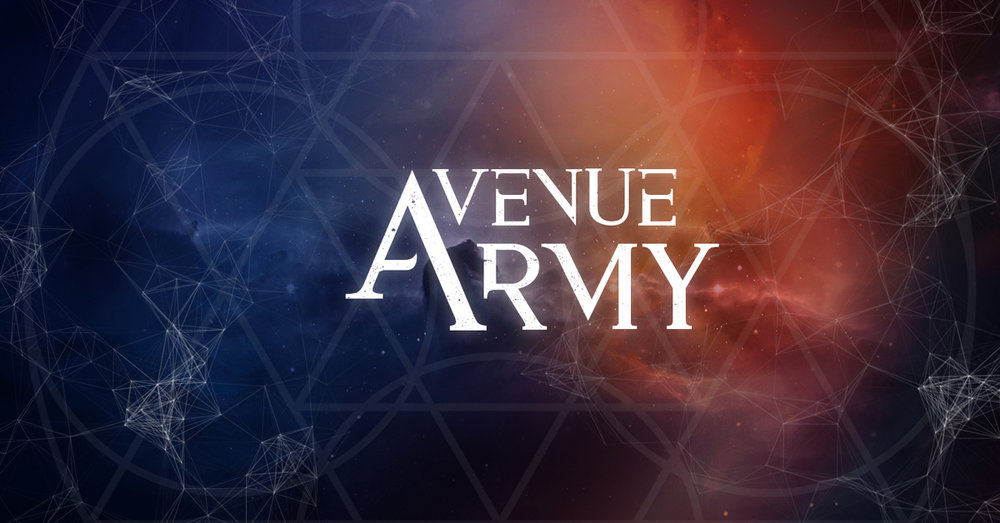 About the band - Avenue Army began in 2009 among friends who shared a lifelong passion for writing and performing music. Originally from Minneapolis/Saint Paul, MN, the band quickly formulated their own unique sound that has been described as