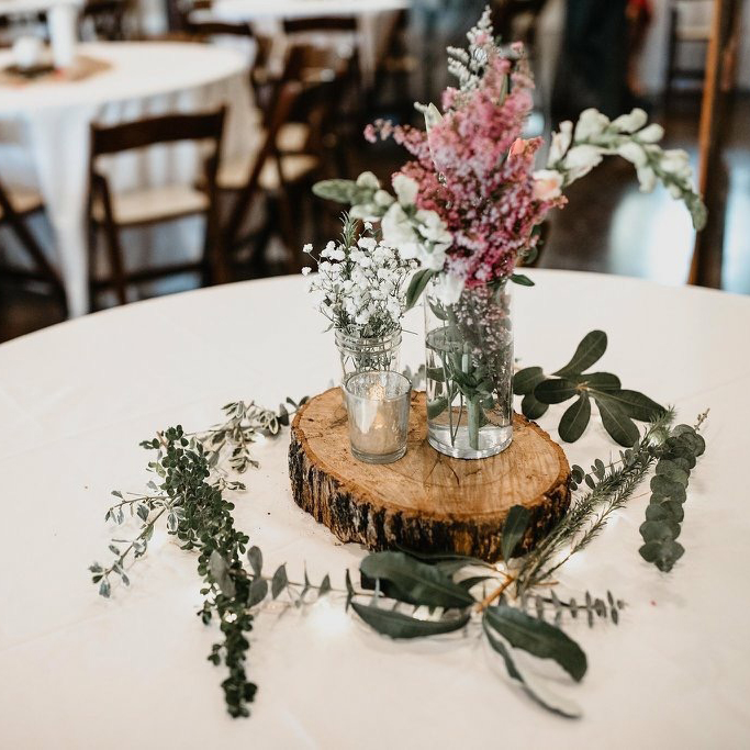 Floral Design Consulting