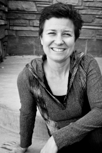Linda Boryski, Physiotherapist, Medical Yoga Therapist