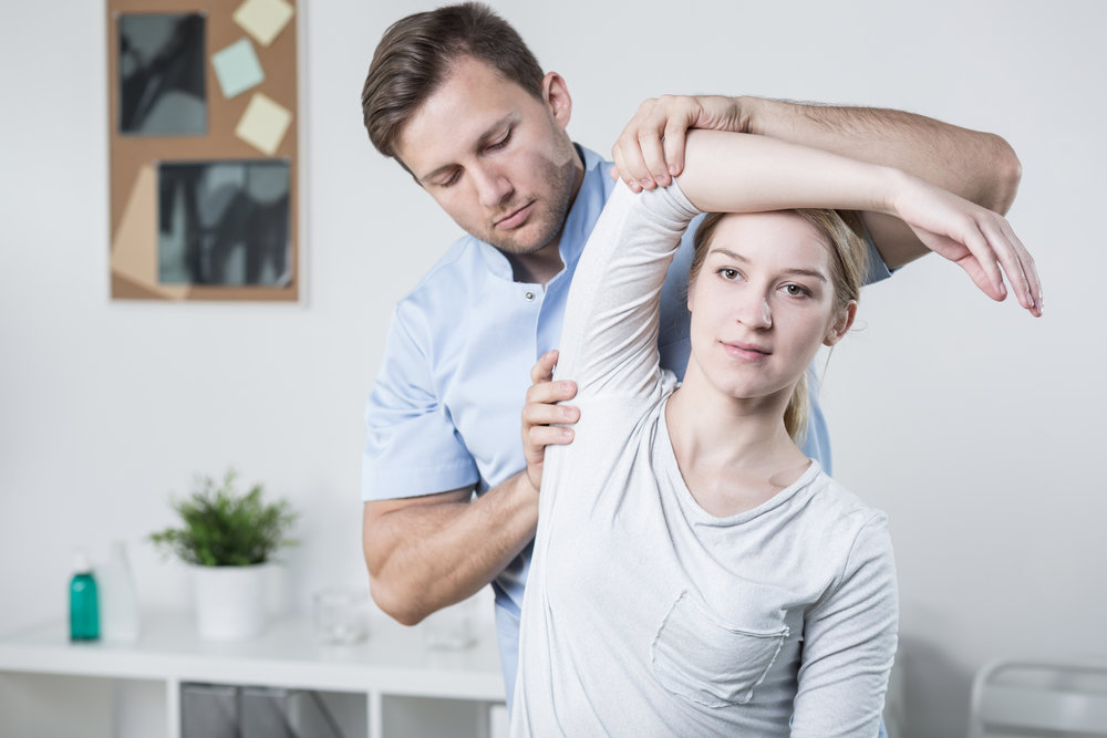 Reduce Your Pain - Our therapists help you recover from injury, surgery and/or manage chronic conditions with the use of hands on treatments and exercise prescription.