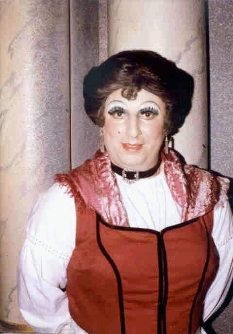 Mamma Agatha