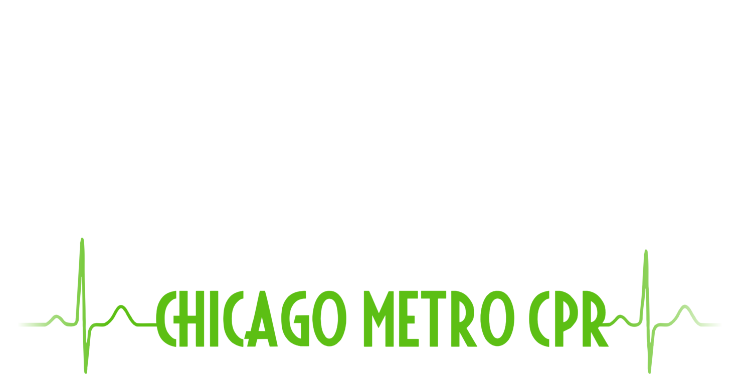 Chicago Metro CPR