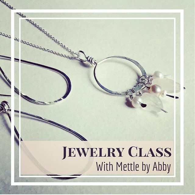 Guys, our Sept 15 jewelry class is almost full!! Grab your spot to make a fun set and enjoy free nonalcoholic mimosas with @mettlebyabby. Bring your favorite cocktail mixers and rock on! Link for classes in the profile.  #mimosa #diy #doingwhatilove #awesomealpharetta #create #jewelry #jewelrymaking #jewelryaddict #saturdayvibes #handmadejewelry #handmade #artclass #jewelryclass