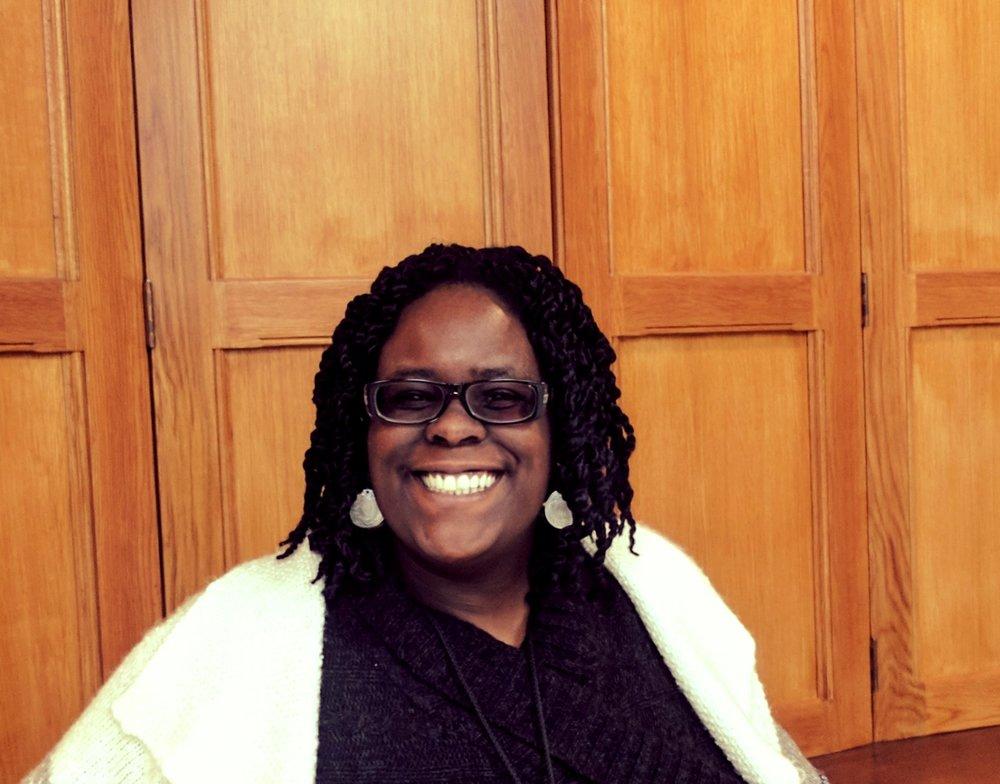 Temishia Johnson - Production Manager