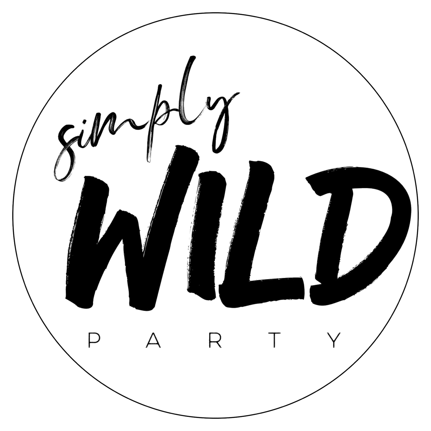 Simply Wild Party