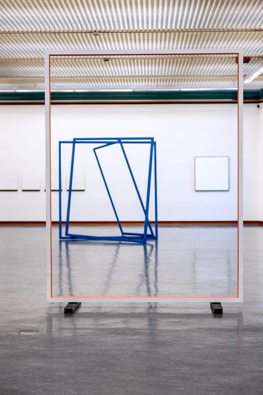 Gate,  2015  – Gates , 2015  Neo Ego , Haugesund Billedgalleri, 2015 Photo: Gunhild Saltvik