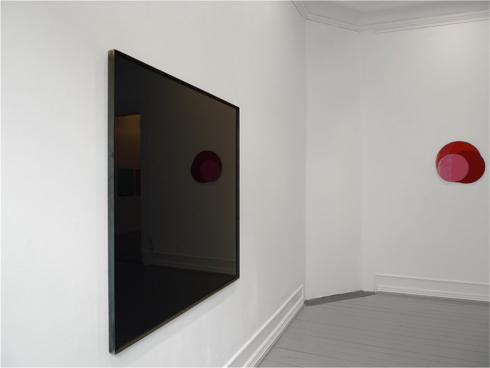 Installation view  I See You , LNM, 2010