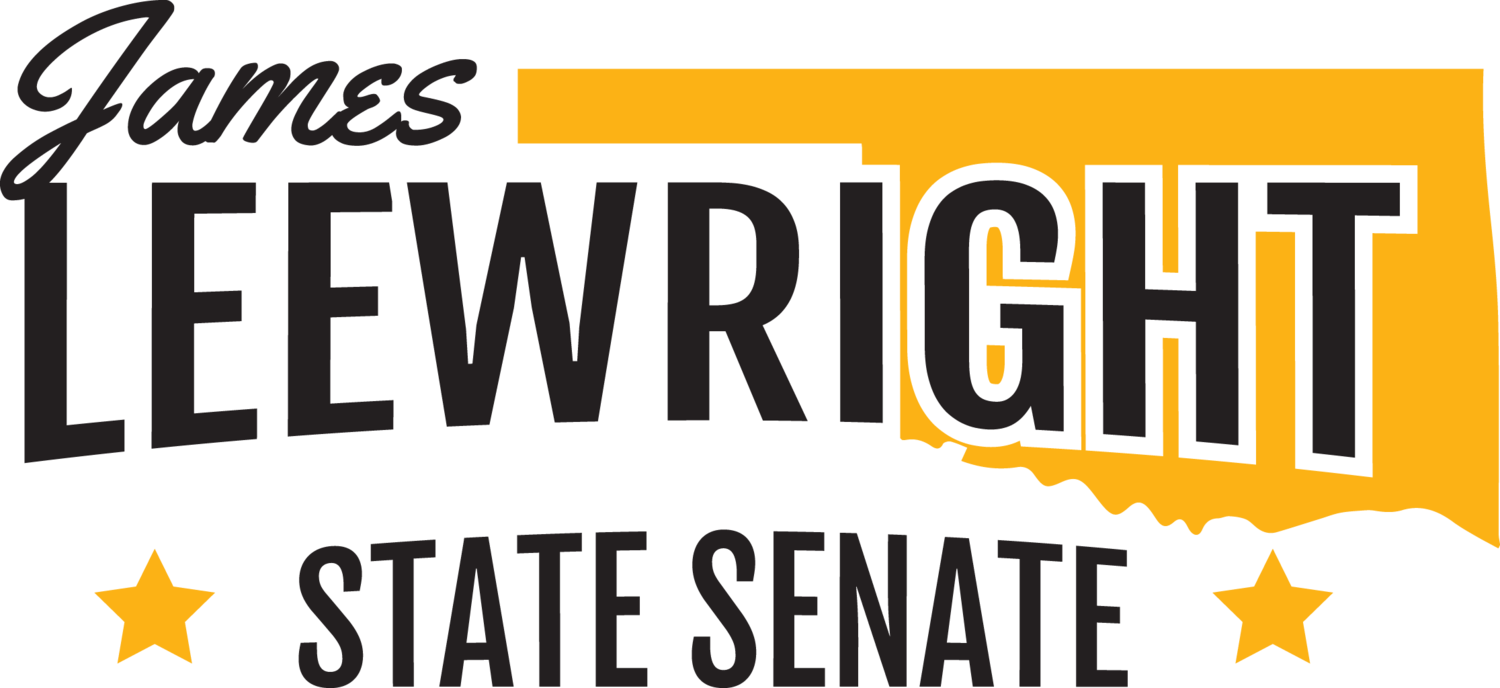 James Leewright for State Senate