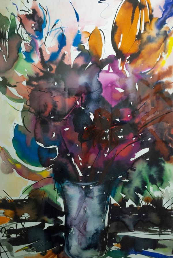 MERIT: FLOWERS BY ALEXANDRA CHIMIELEWSKA