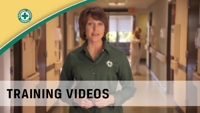 National Safety Council: First aid training video wins four awards ...