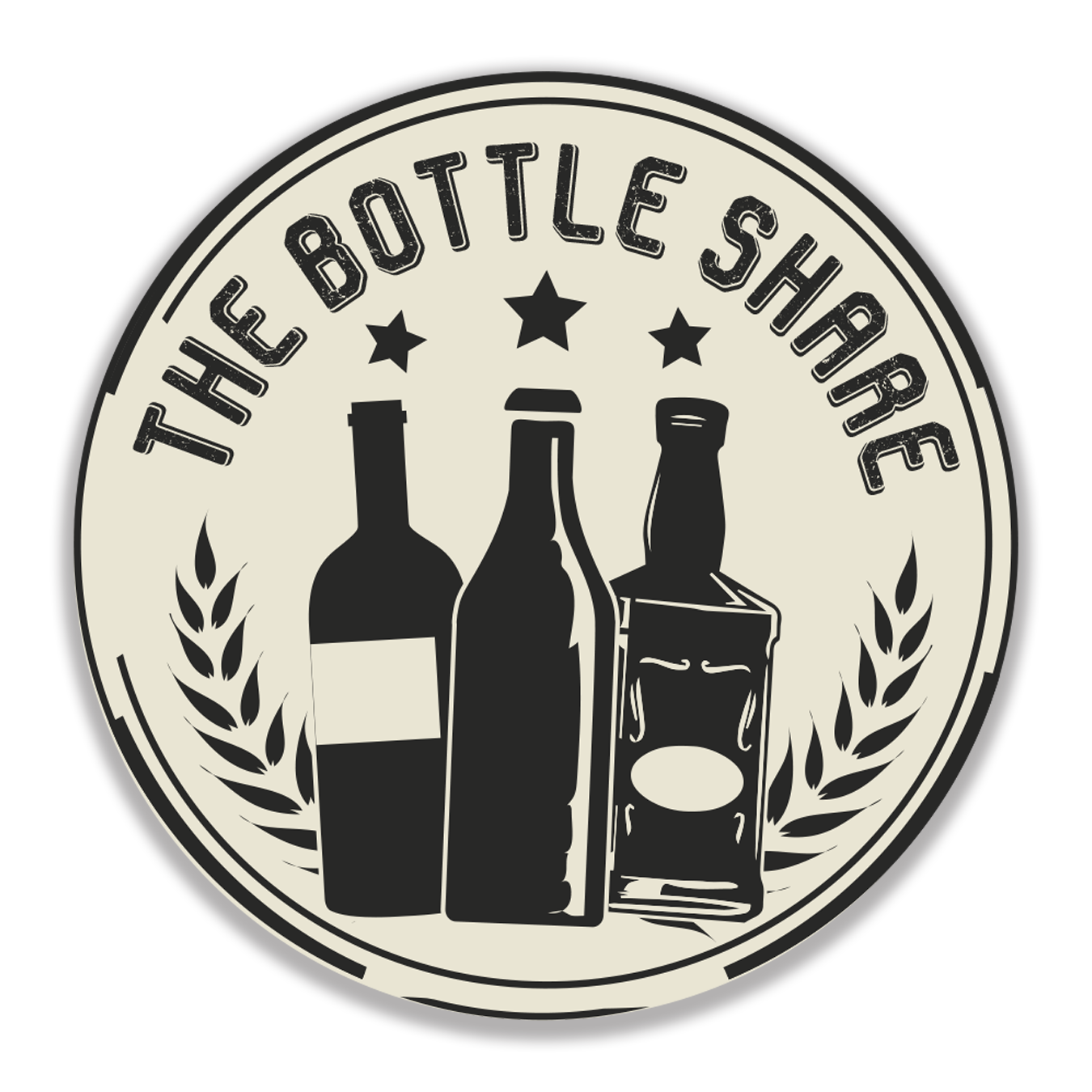 The Bottle Share