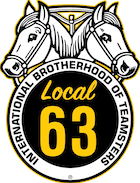 Teamsters Local 63