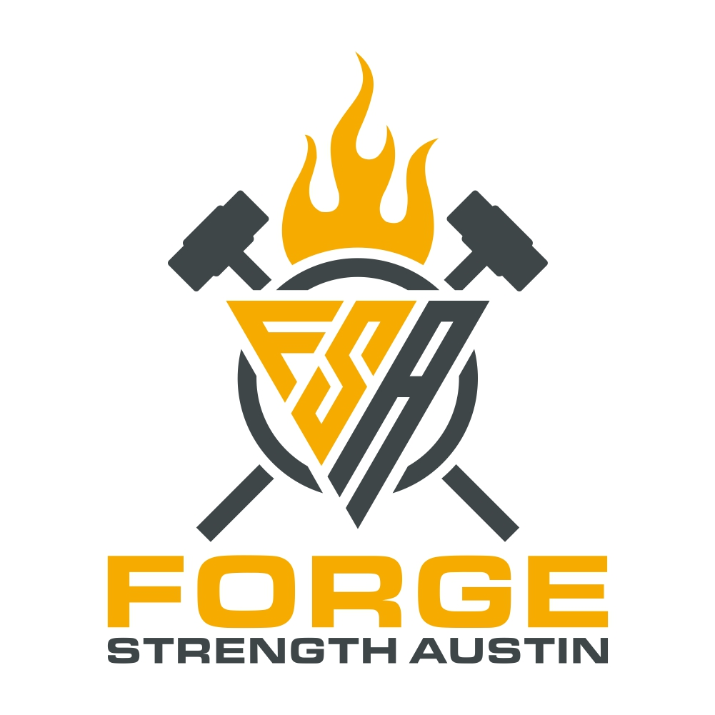 Forge Strength Austin