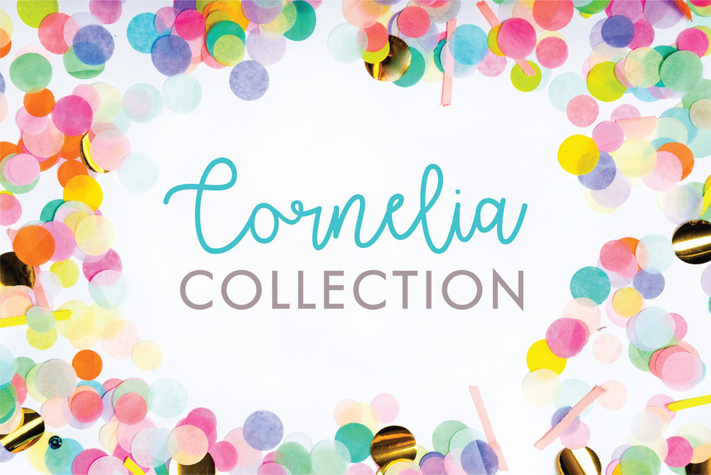 TMD Cornelia Collection is hip and fun