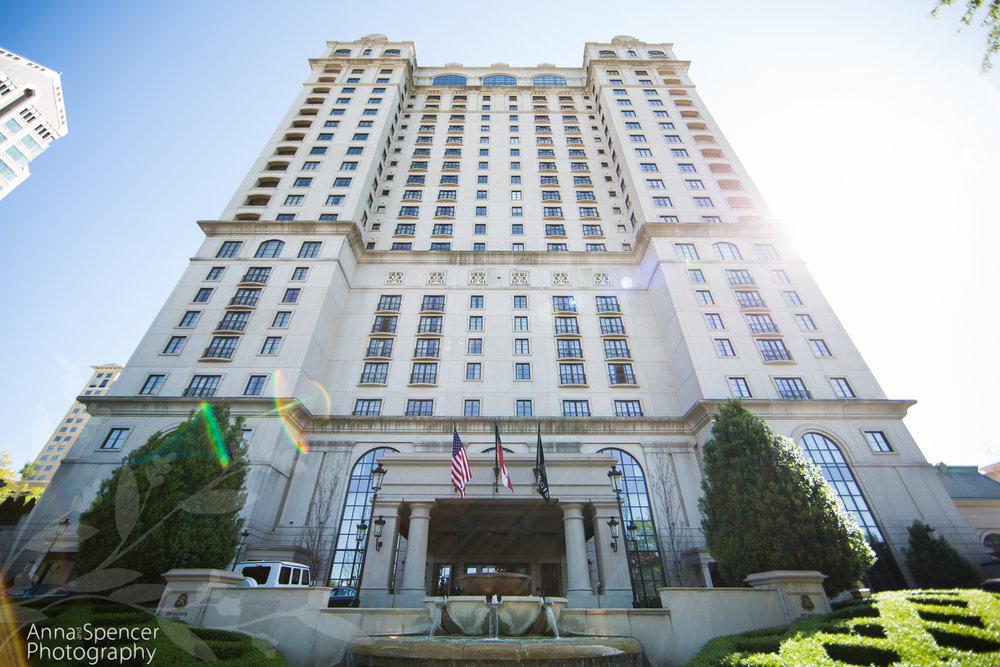 St. Regis Hotel & Condos
