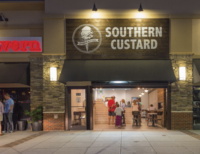Southern Custard