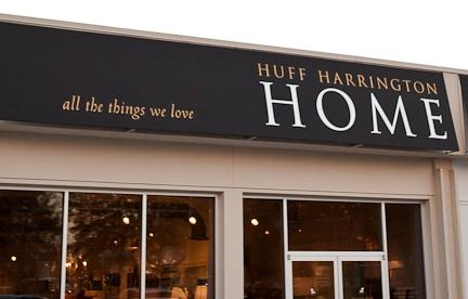 Huff Harrington Home