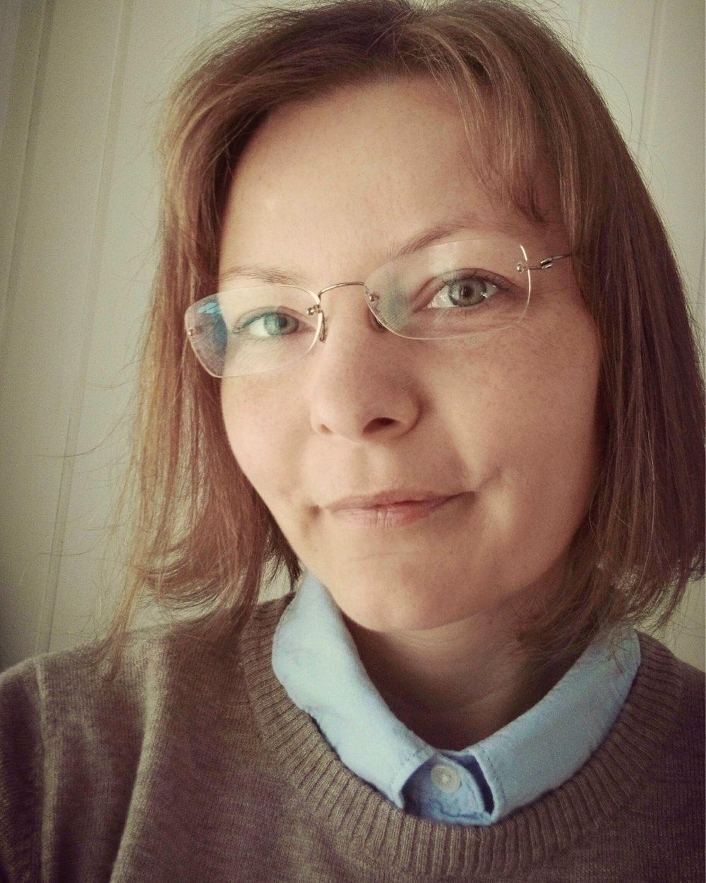Trude Ersvik - Lærer / kunst & håndtv.Telefon: 934 91 293trudeersvik@bodalenfriskole.no