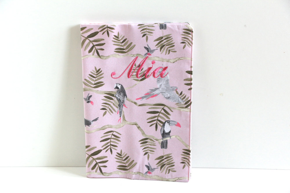 Shop Personalized Healthbook Cover