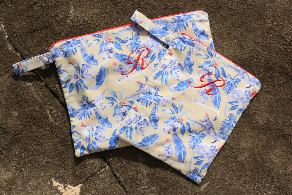 Shop Personalized Bikini Bags