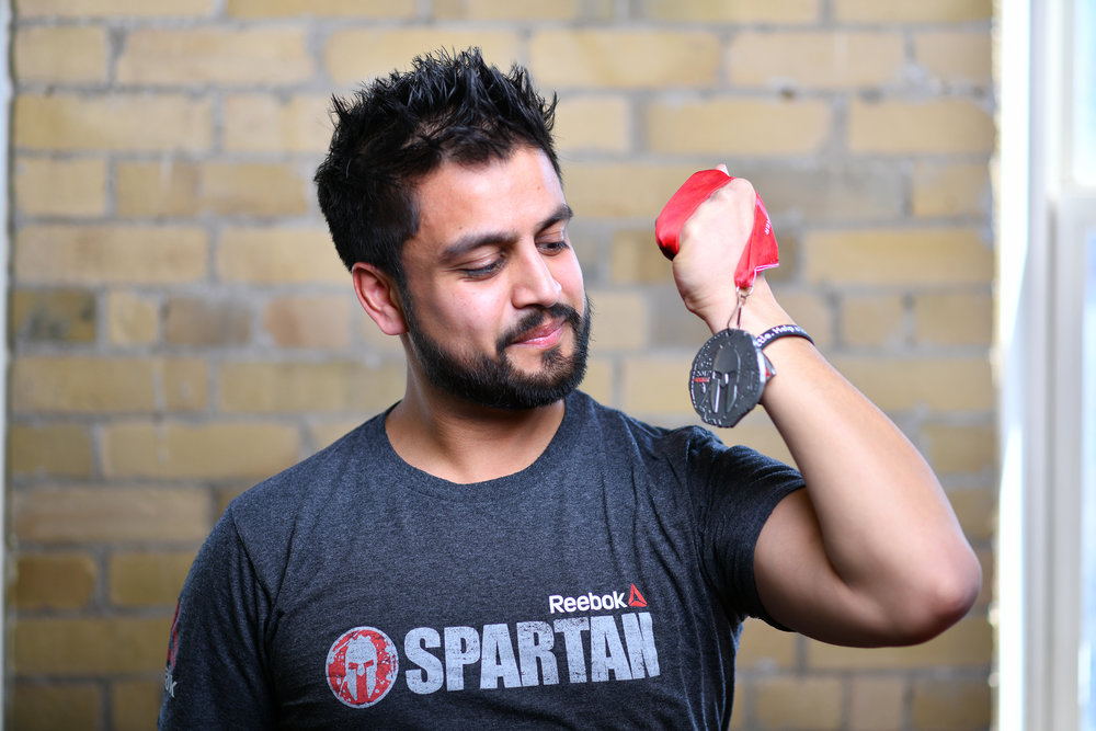 Aman Jain - Work smarter not harder is what Aman stands by. Raised in Markham, Aman has established himself as a skilled technology professional working in direct contact with private equity firms to support carve-out and merger transactions.He enjoys an active lifestyle outside of work; Aman is two-time softball champion, completed the Spartan obstacle race and ran a Half-Marathon!