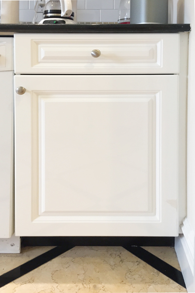 Hidden Cat Litter Box Cabinet K T Designs Interior Design And