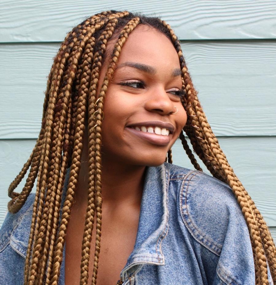 Im Zoda, opinionated black girl and wannabe creative. - *(JK not a wannabe)