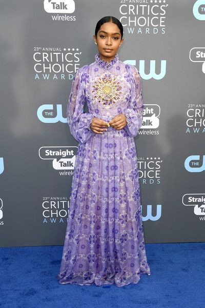 2018 Critics' Choice Awards