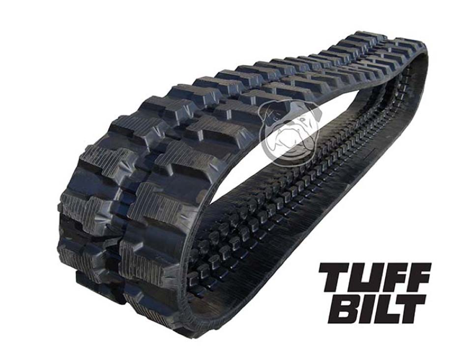 TuffBilt Rubber Tracks