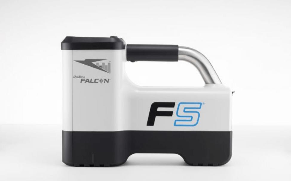 Digitrak Falcon Reiver F5