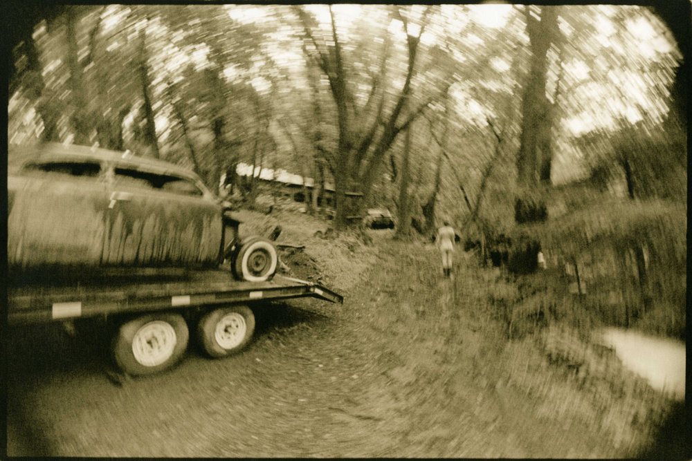 Car and Trailor, 2010