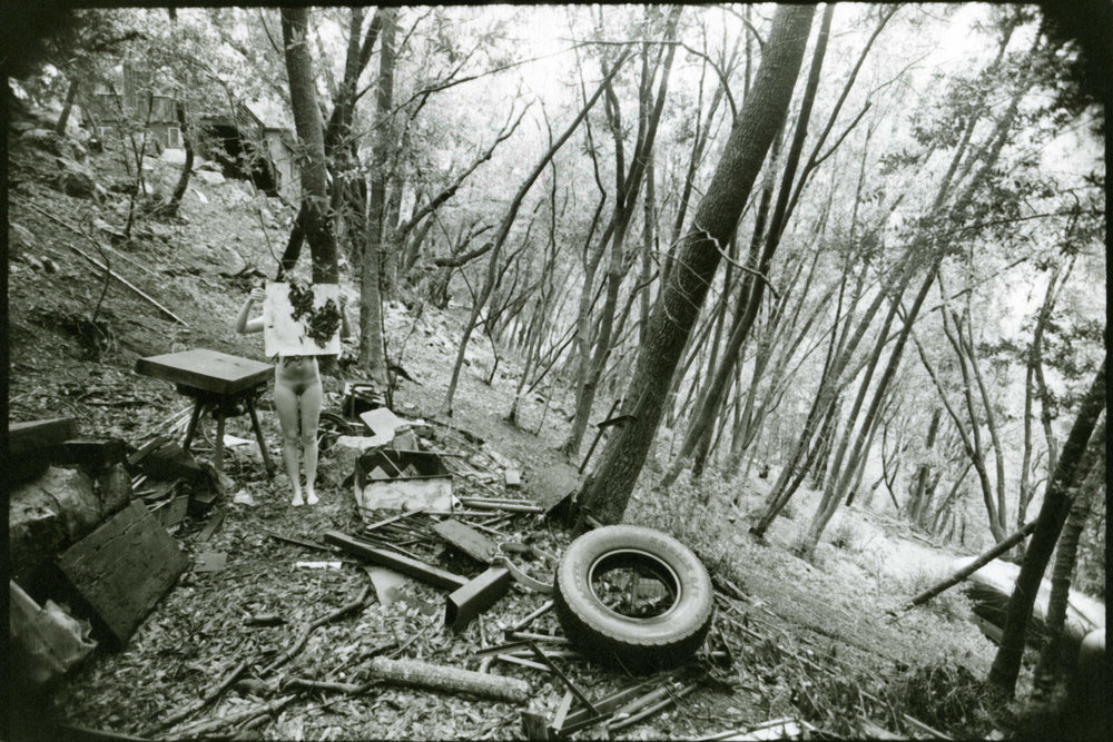 The Tire, 2010