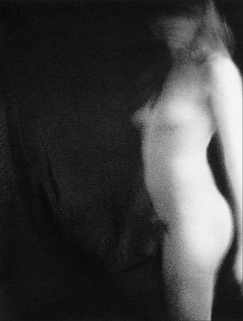Windy Nude, 2004
