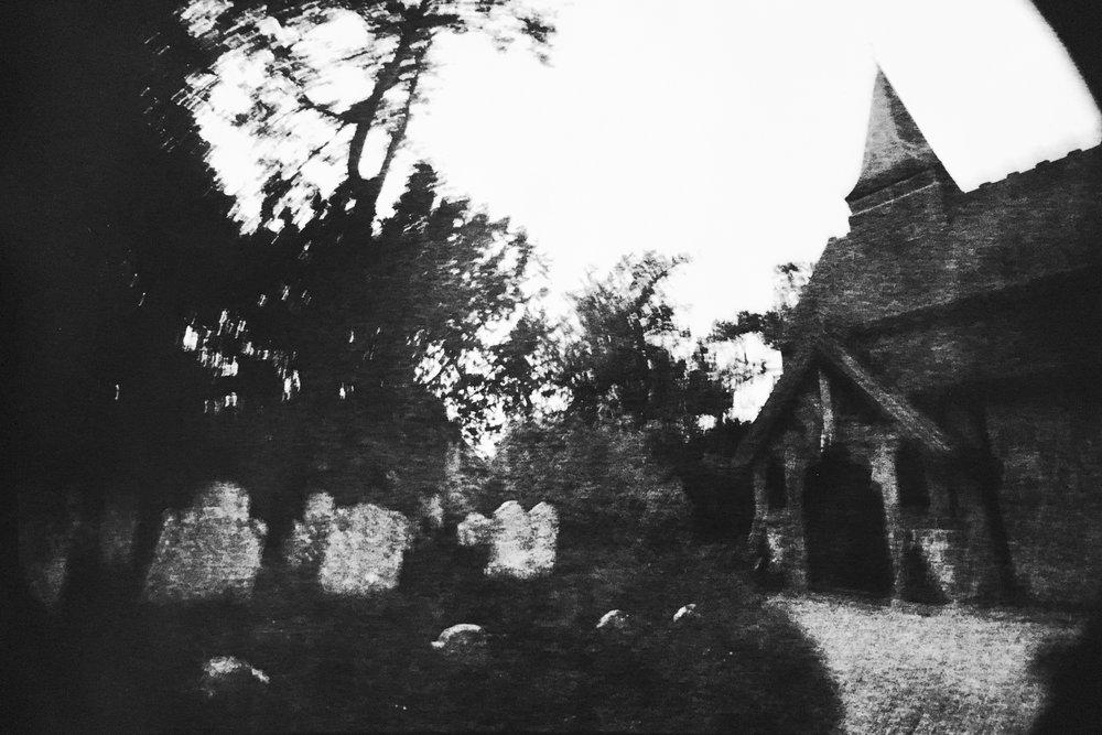 Big Noor Church, 2007
