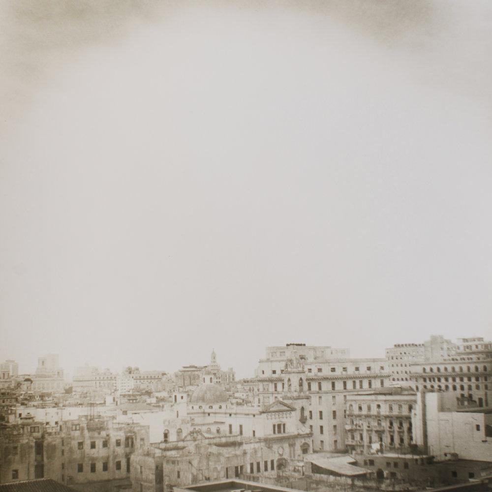 Copy of Havana Sky, 2010