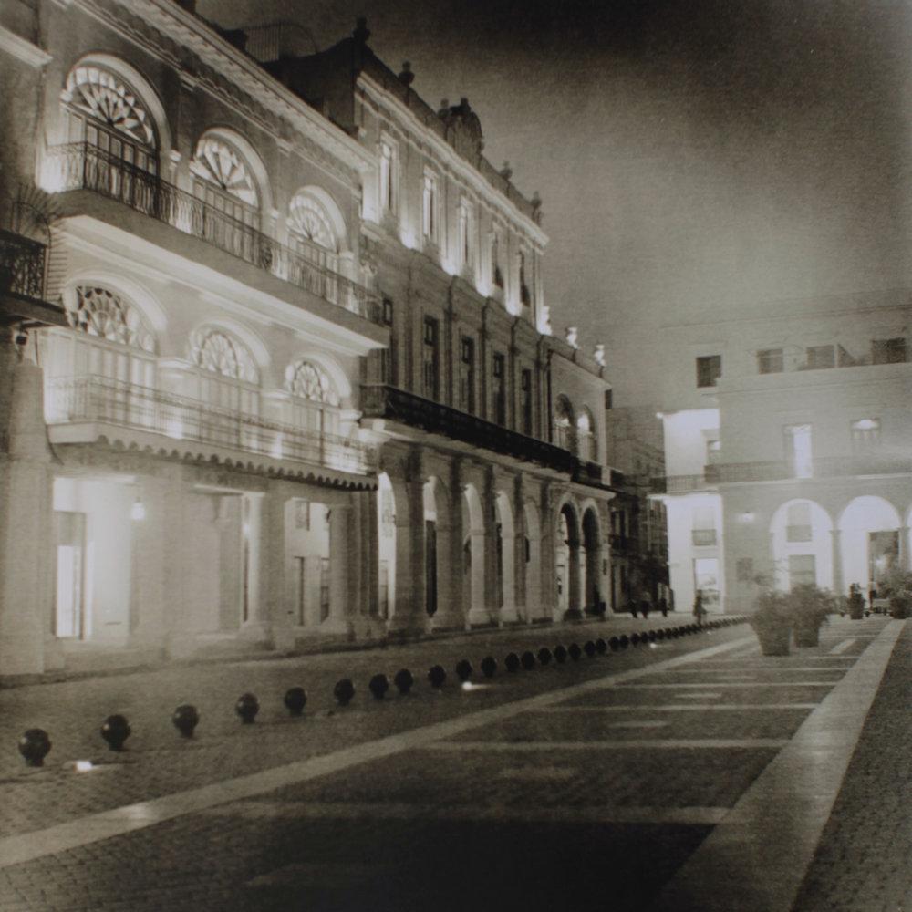 Copy of Noche Plaza, 2010