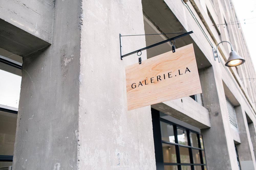 photo: GALERIE.LA