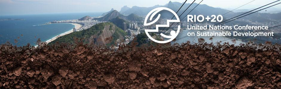 Rio+20 focused on achieving a green economy and creating a framework for sustainable development.
