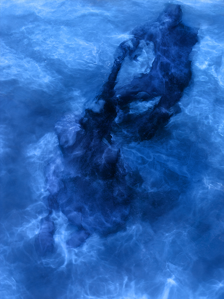 Imprint Blue