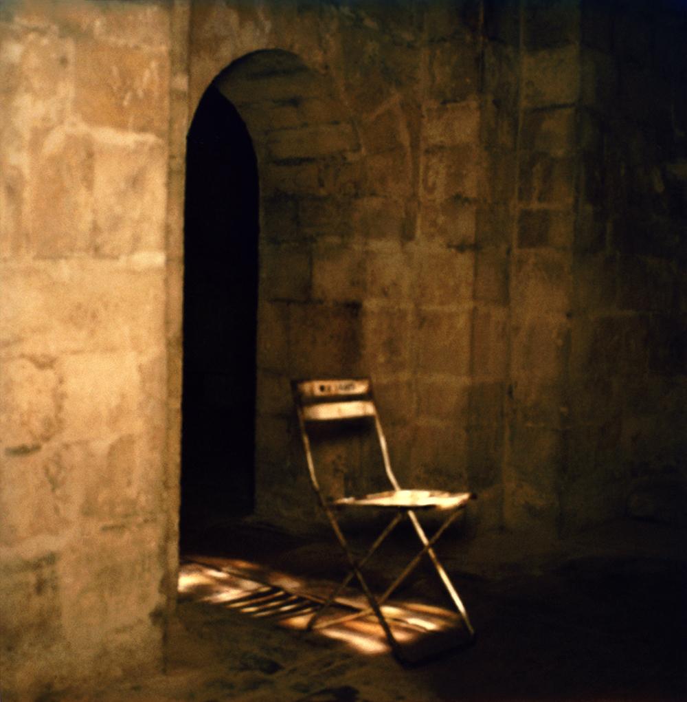 Chair Study II